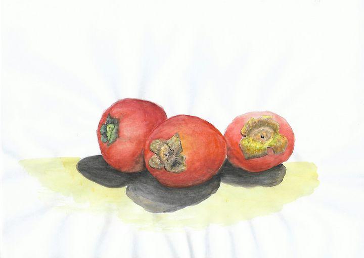 Haron Fruits - ArtistBear