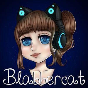 Blabbercat Portrait