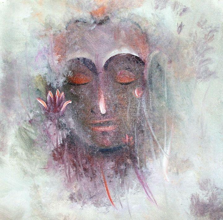 BUDDHA - AYAAN DECOR