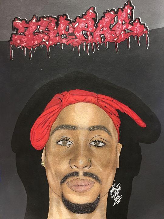 Tupac - OG Jaiie