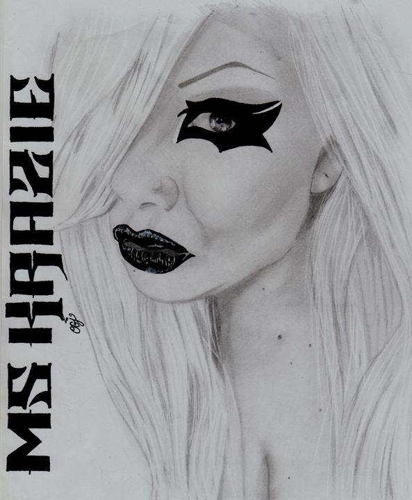 Ms Krazie - OG Jaiie