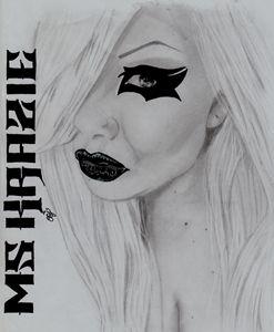 Ms Krazie