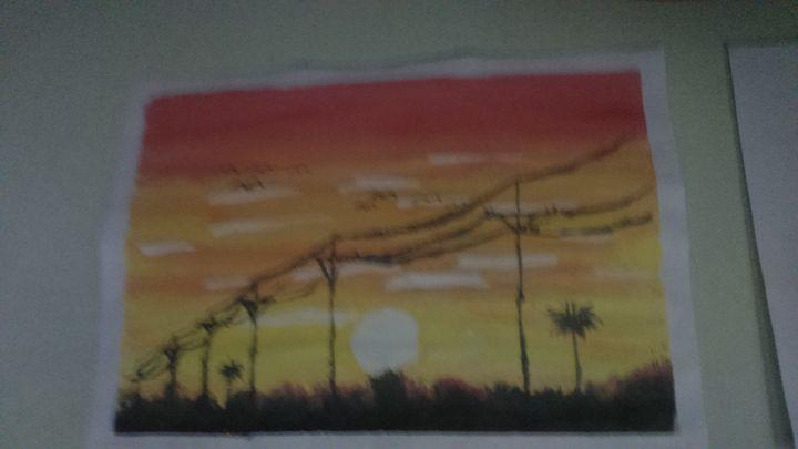Sunset - MW