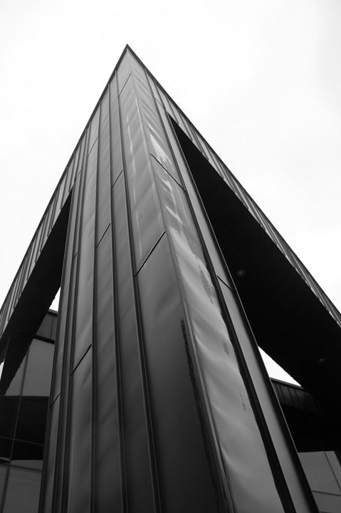 Abstract Structure 1 - Jonti