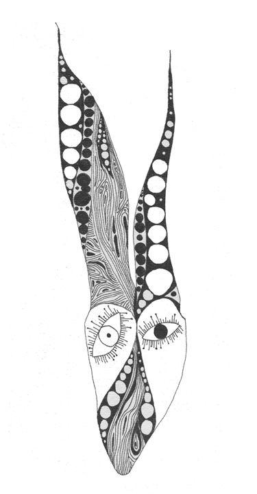 March Hare - Jonti