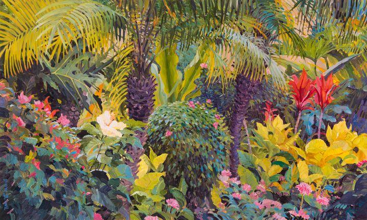 Four Seasons Summer - Judith Barath Arts