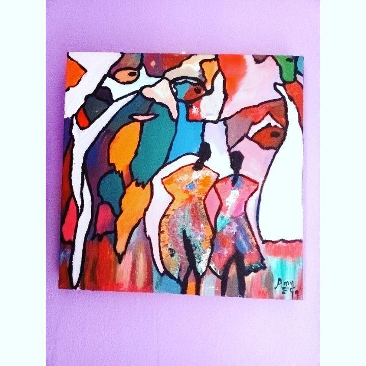 Home - Amy' art