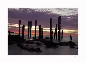 Port Willunga Jetty 1