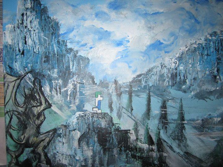 Lemmings - Ryan Wheeler