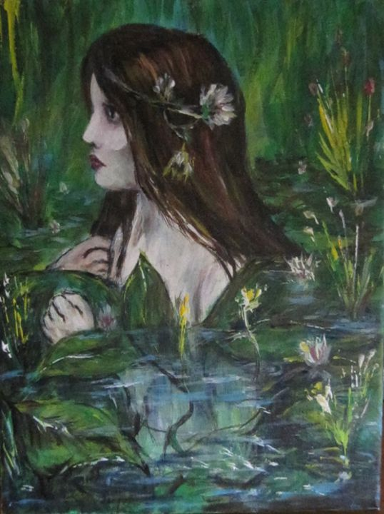 Pond - Ryan Wheeler