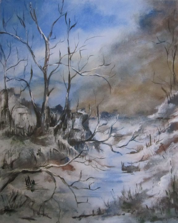 ice - Ryan Wheeler