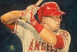 Mike Trout II