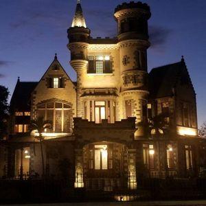 """""""Lit Castle"""""""