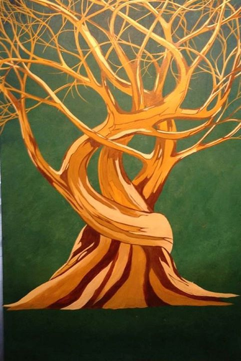 Comfort Tree - Melody Taylor Suttles