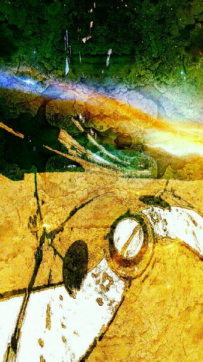 Anarchitexture - Eric John Campbell