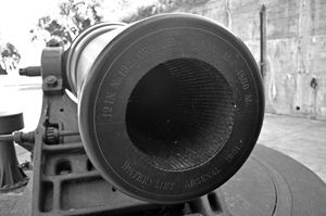 Desoto Cannon