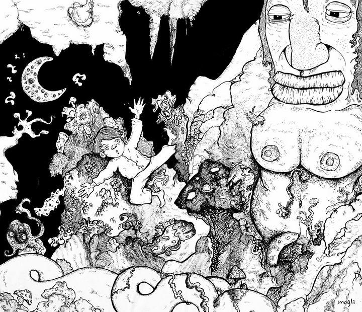 Un rêve ordinaire - Moglipapy