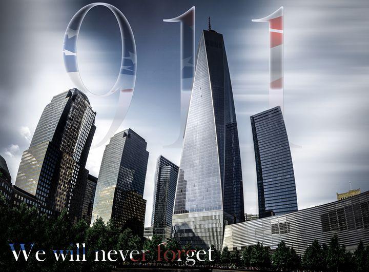 One World Trade Center - Kreativelens