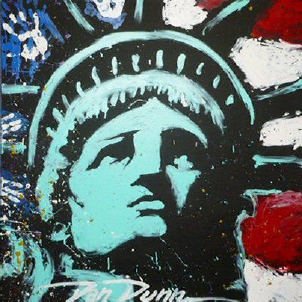 Lady liberty - New York Vibes