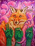 Mute the Fox