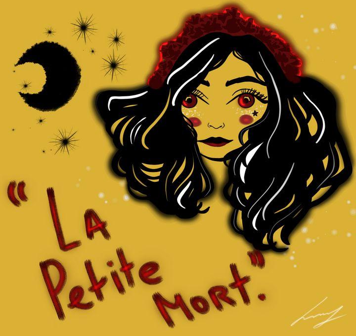 Little Death - Lyaman Lutfalizade
