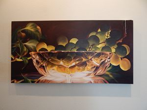 """Crescent"" by Doug Sweet, 1999 - Backbay Emporium"