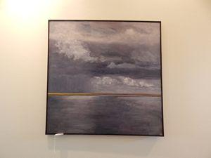 """Complicated Storm - Matagorda Bay """