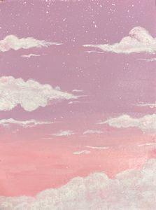 Pinky sky - Eidolon