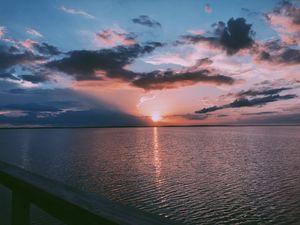 Sunset - Eidolon