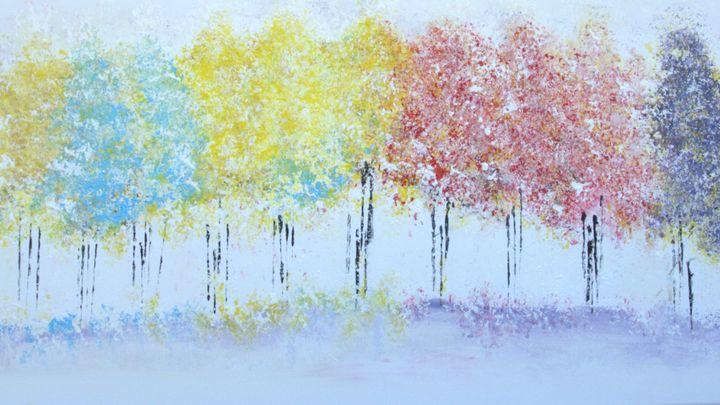 Tree - crina