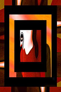 Claustrophobia - TT Contemporary art