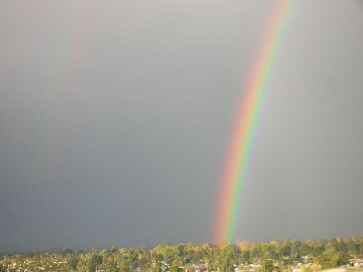 Rainbow - Mystikal Imajes