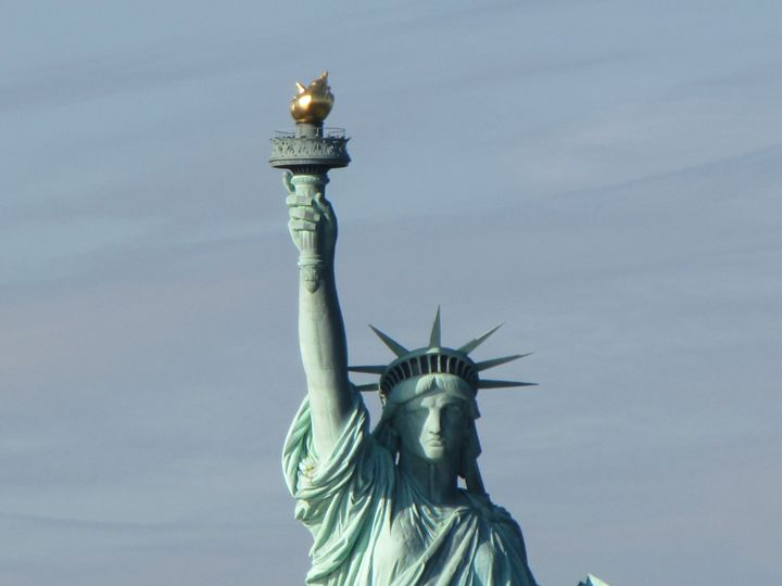 America's Lady - Mystikal Imajes