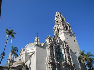 Balboa Park Cathedral
