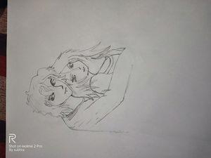 Original Drawing drawn by me