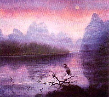 Hidden Valley - Brett Livingstone Strong