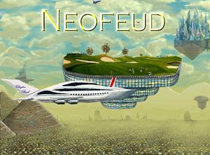 Neofeud - The Country Club