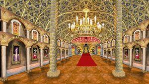 New Versailles