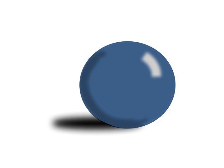 The Ball - David Buckner