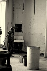 Abandoned Prison - Vanilla Moon Studio