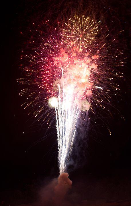 Fireworks - Vanilla Moon Studio