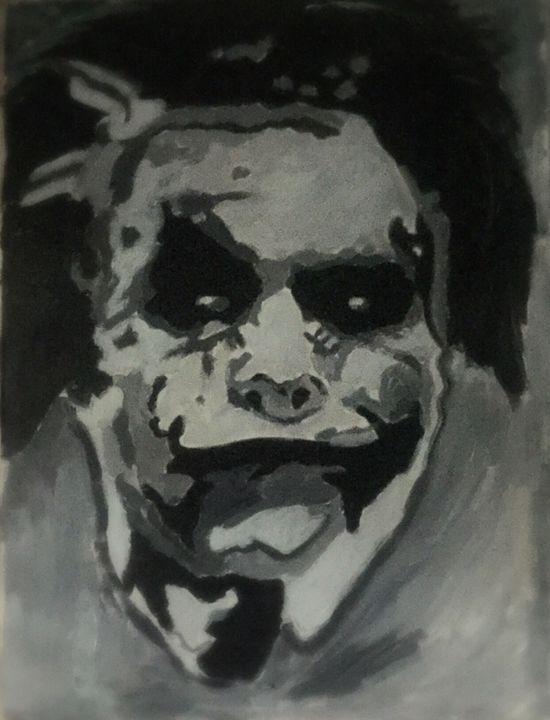 Joker - Maraki's Mind