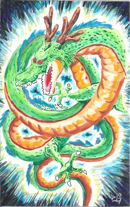 Eternal Dragon - eLi