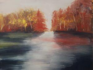 Autumnal Eternal