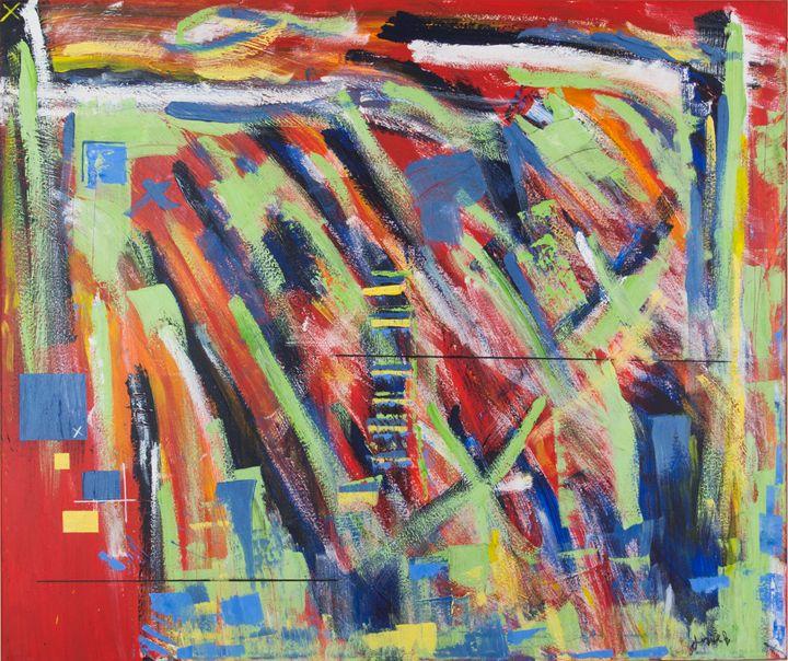 A piece - Josie B