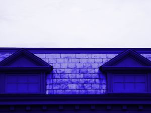 Blu House