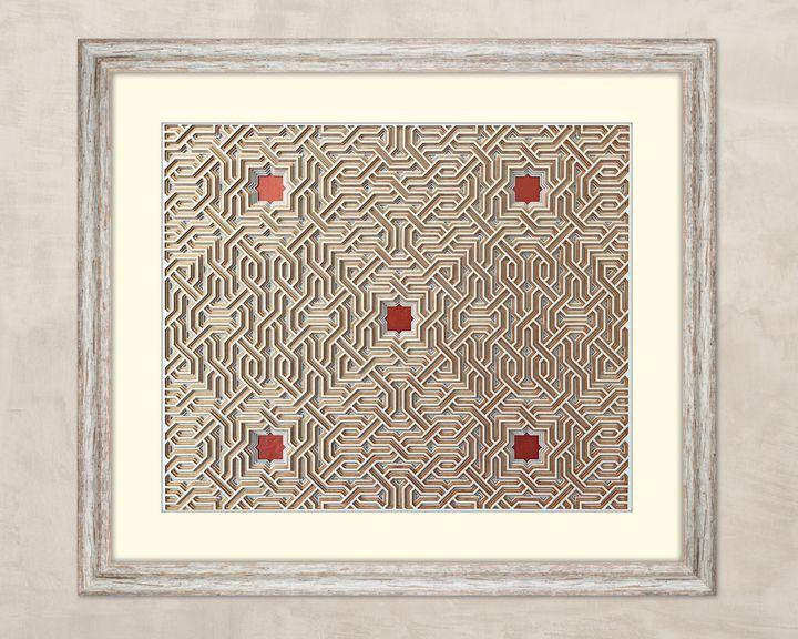 Mirabilis - Islamic Geometric Art
