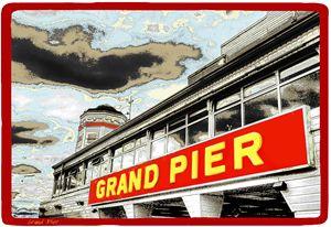 Grand Pier