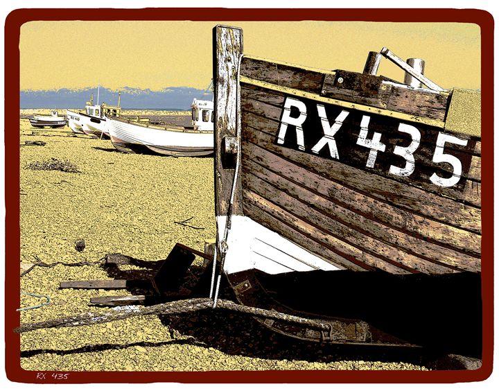 RX 435 - Lighthouse Publishing