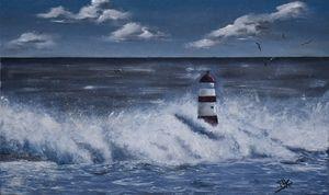 Foaming wind - Vento spumoso